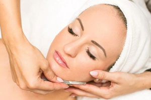 Dermaplaning Beauty Training Course