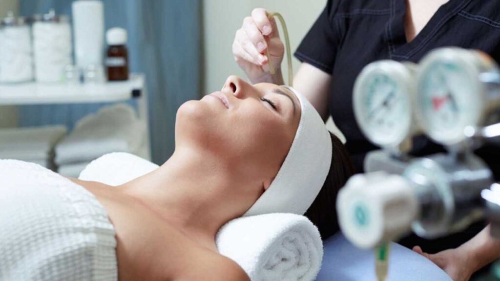 Facial Electrics